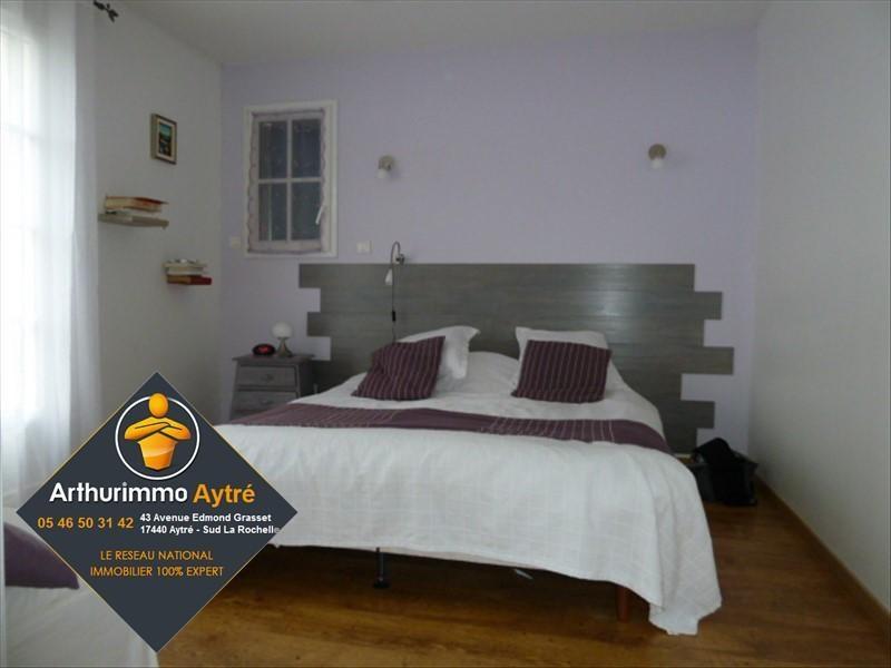 Vente de prestige maison / villa La jarne 566500€ - Photo 4