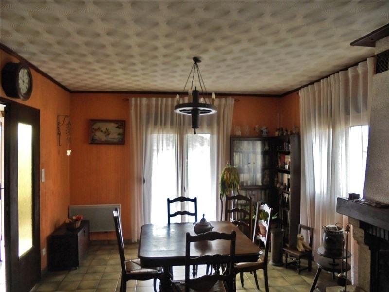 Vente maison / villa Etival clairefontaine 149000€ - Photo 2