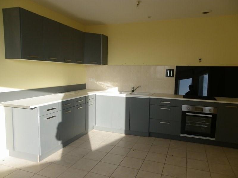 Vente appartement Barneville carteret 118000€ - Photo 1