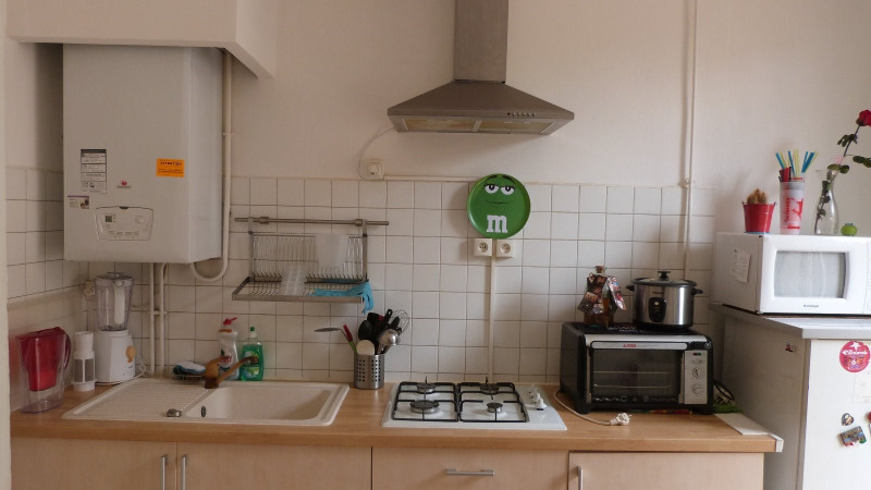 Location appartement Toulouse 520€ CC - Photo 8