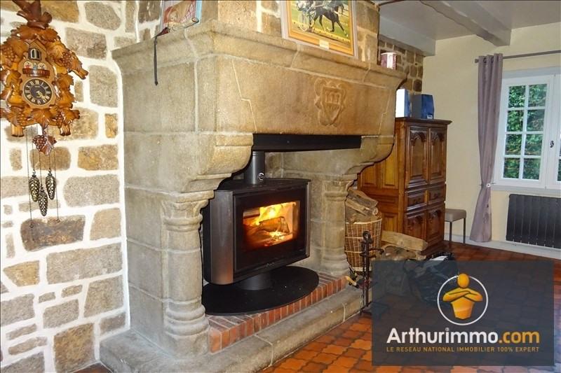Deluxe sale house / villa Lanvollon 569800€ - Picture 5