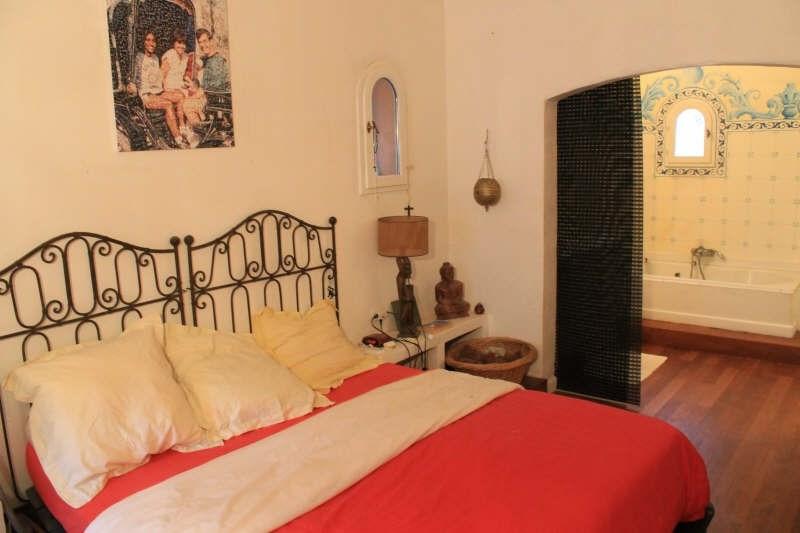 Sale house / villa Belgentier 548000€ - Picture 9