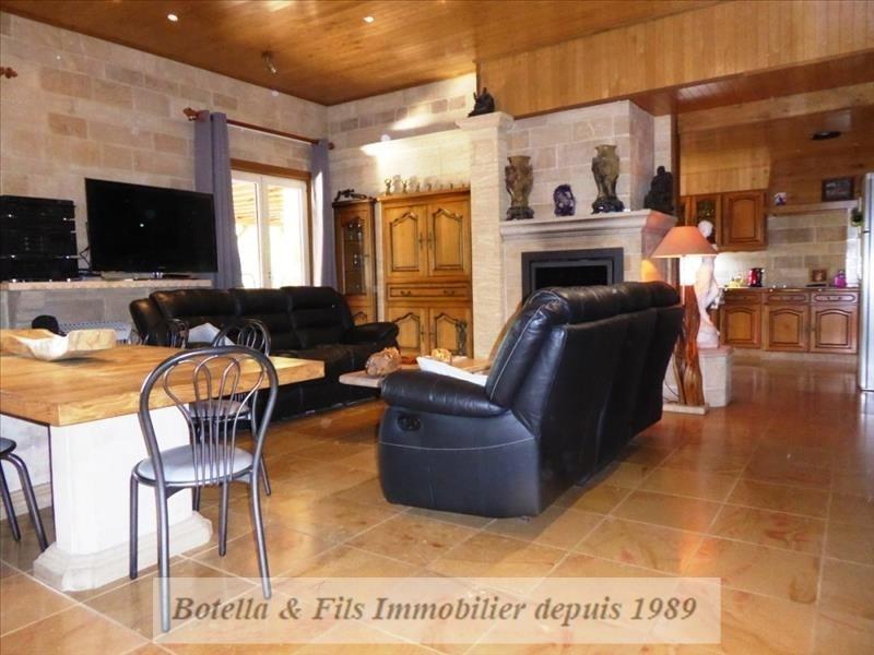 Verkauf von luxusobjekt haus Ruoms 632000€ - Fotografie 16
