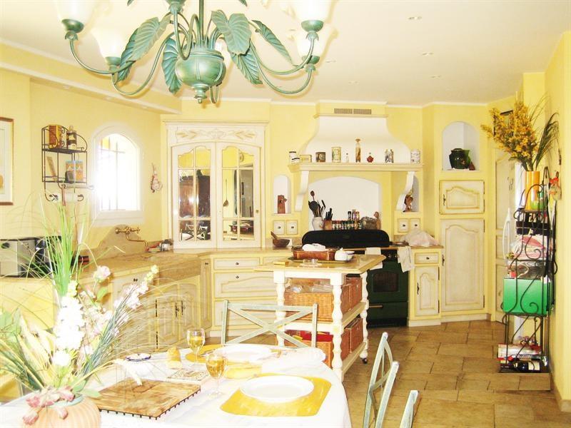 Vente de prestige maison / villa Seillans 750000€ - Photo 12