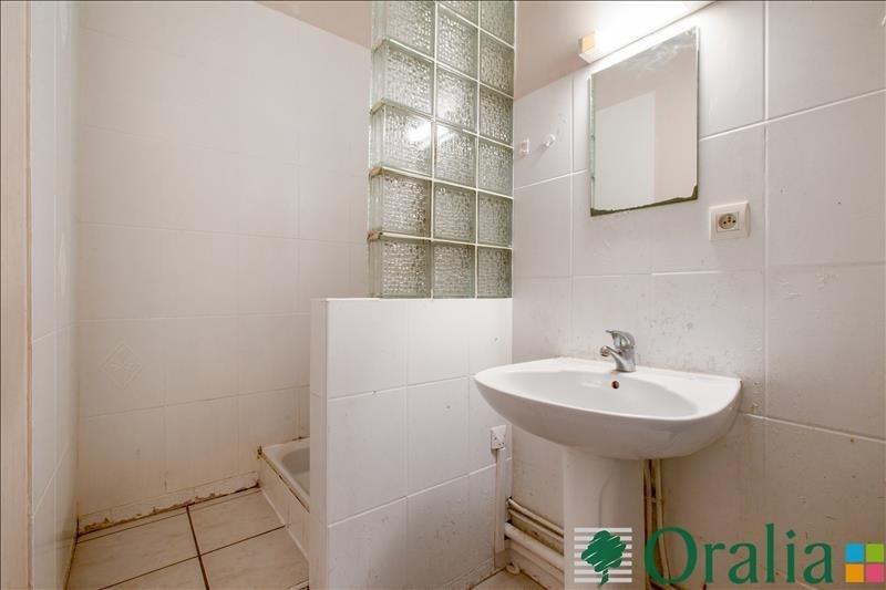 Vente appartement Grenoble 79000€ - Photo 7