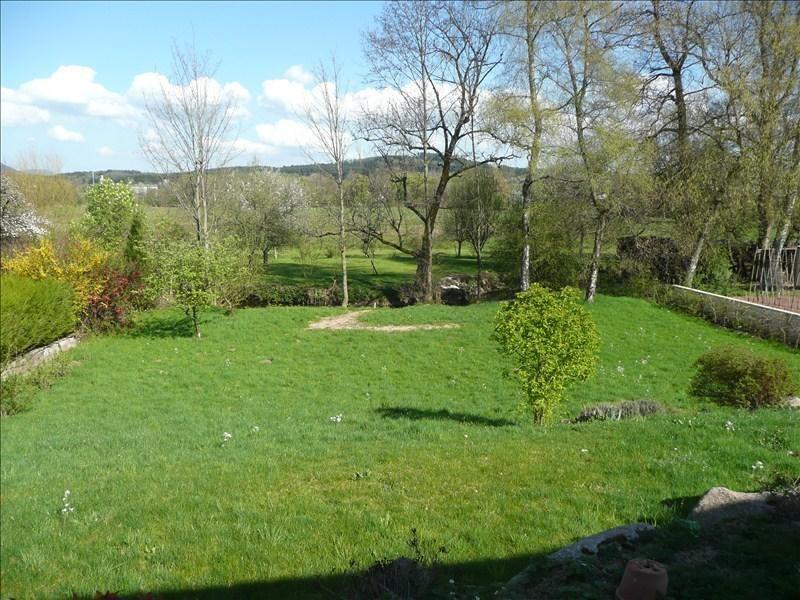 Location maison / villa Etival clairefontaine 700€ +CH - Photo 2