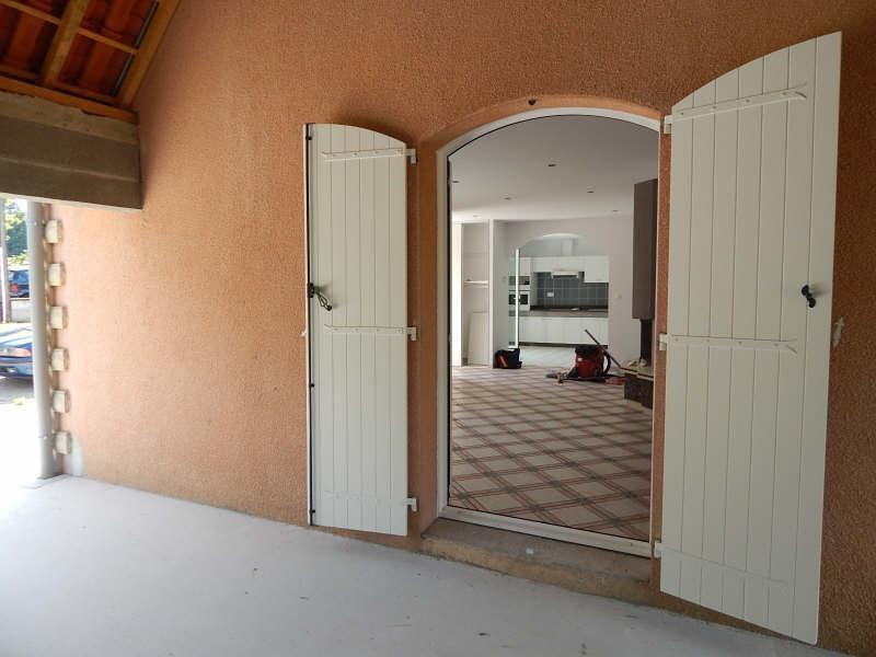 Location maison / villa Couzeix 950€ CC - Photo 7