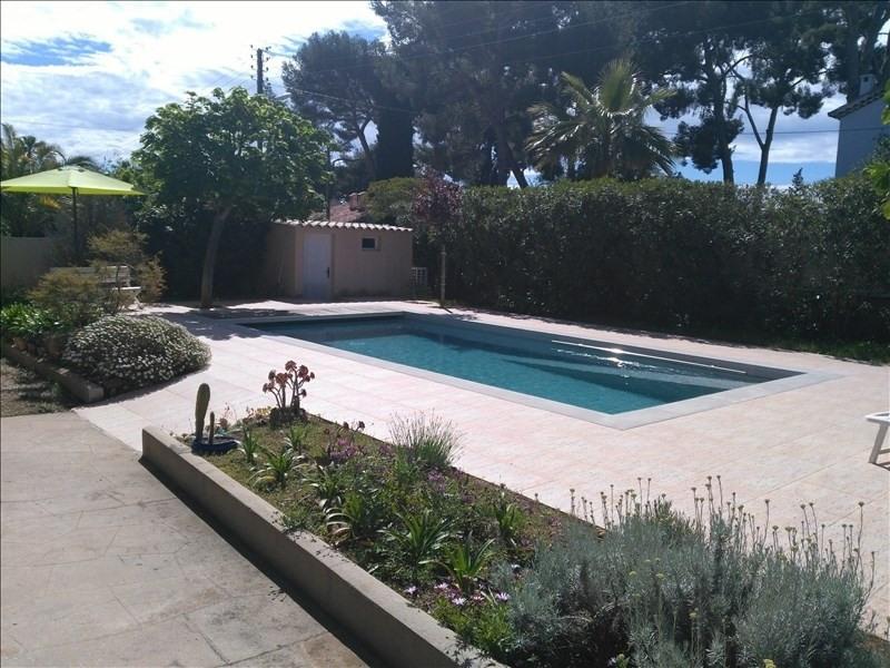 Revenda casa Toulon 399000€ - Fotografia 1