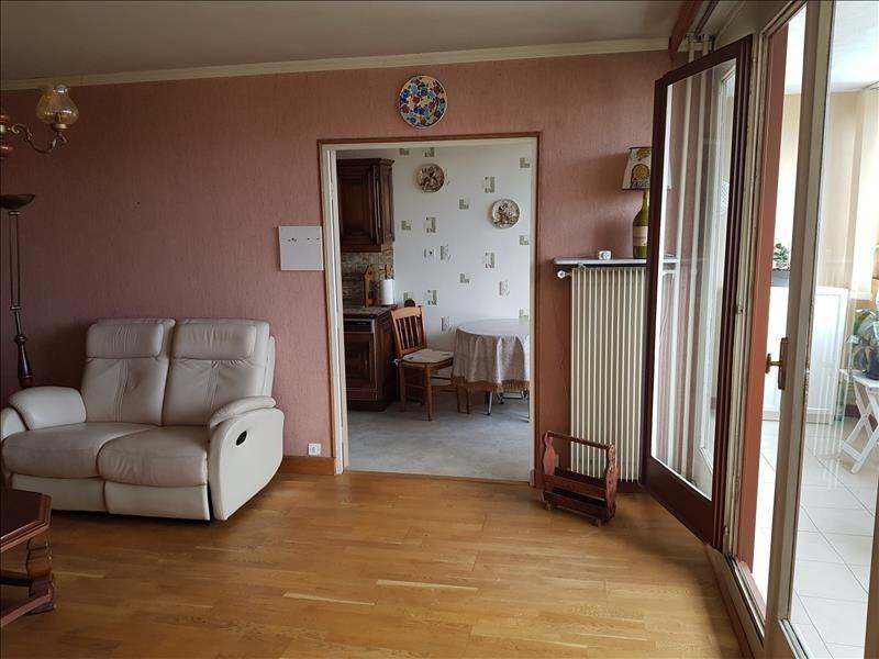 Vente appartement Franconville 190000€ - Photo 2