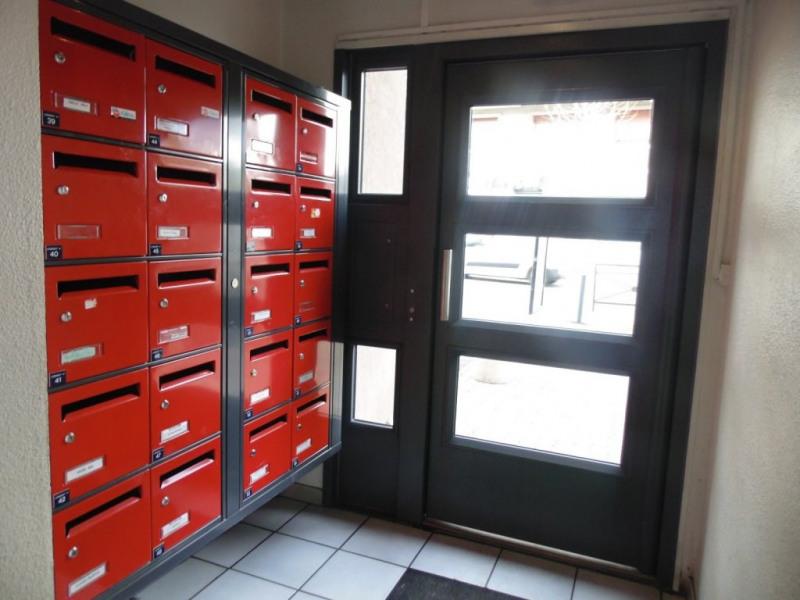 Vente appartement Grenoble 49000€ - Photo 9