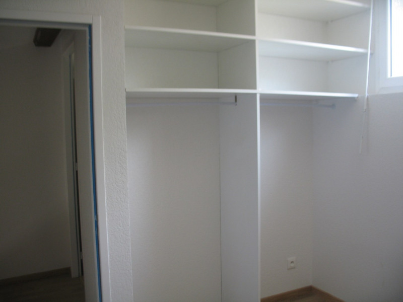 Rental apartment Seysses 488€ CC - Picture 5