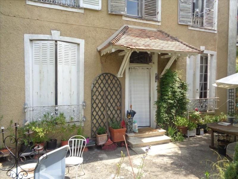 Vente maison / villa Bois le roi 960000€ - Photo 6