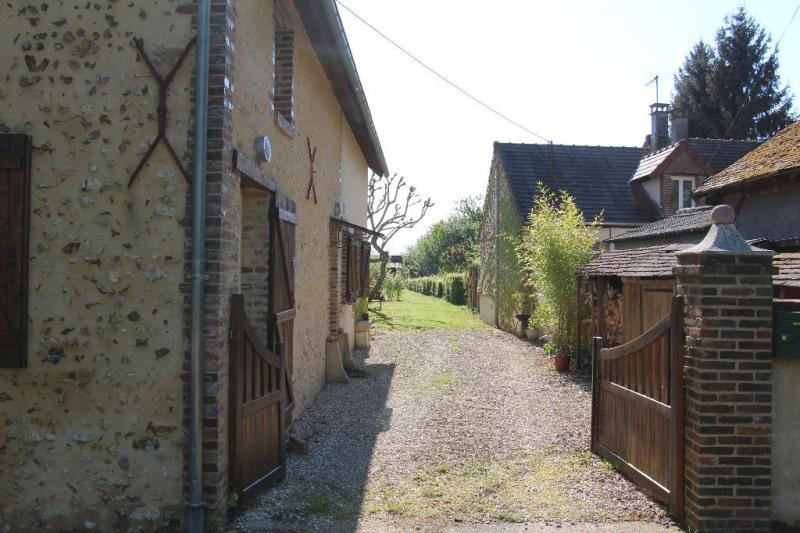 Vente maison / villa Saint fargeau 126500€ - Photo 3