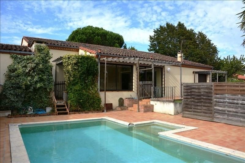Vente maison / villa Labruguiere 275000€ - Photo 1