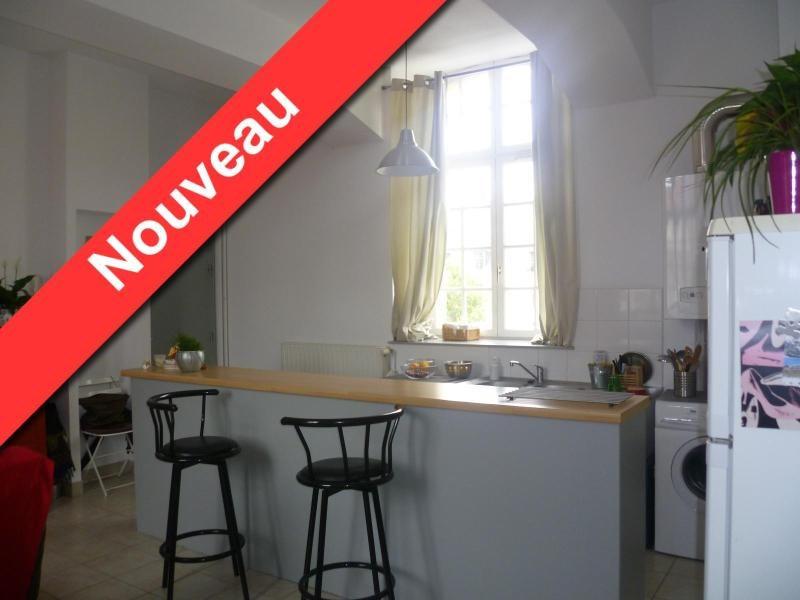 Location appartement Saint-omer 495€ CC - Photo 1