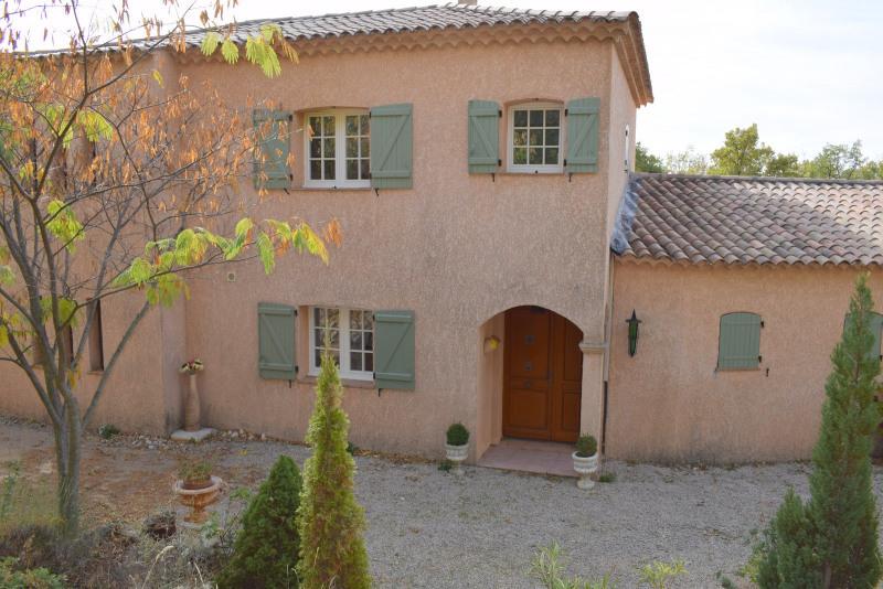 Immobile residenziali di prestigio casa Mons 515000€ - Fotografia 8