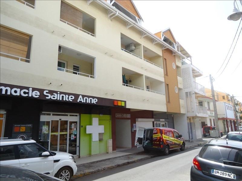 Sale apartment Sainte-anne 174000€ - Picture 1