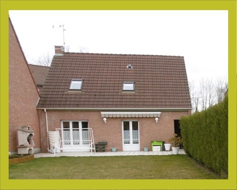 Sale house / villa Carvin 239900€ - Picture 1