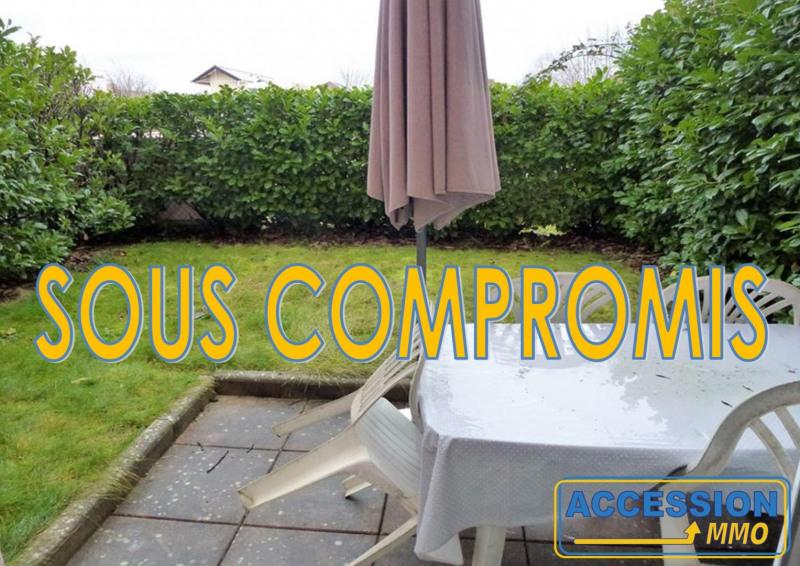 Vente appartement Dijon 79000€ - Photo 1
