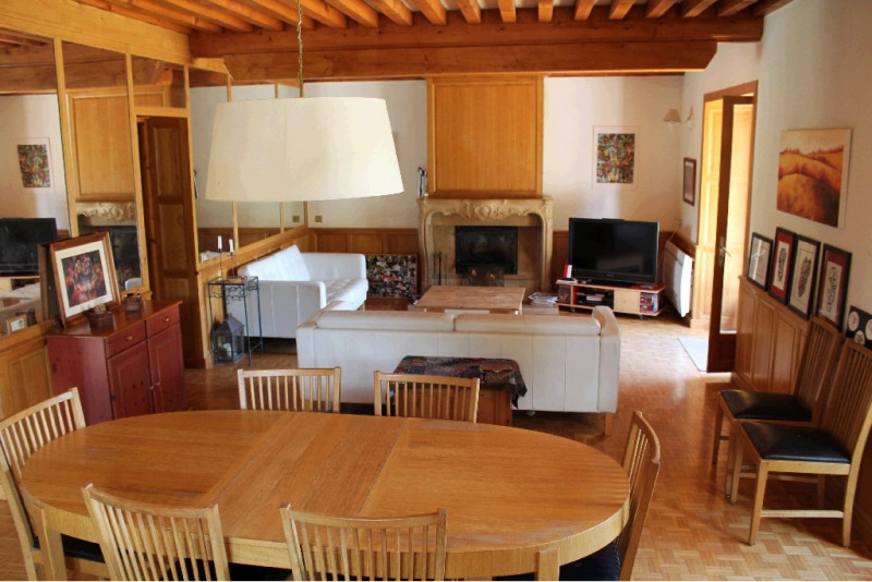 Rental house / villa Marlioz 1 500€ CC - Picture 4