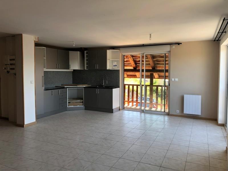 Vente maison / villa Viuz en sallaz 420000€ - Photo 2