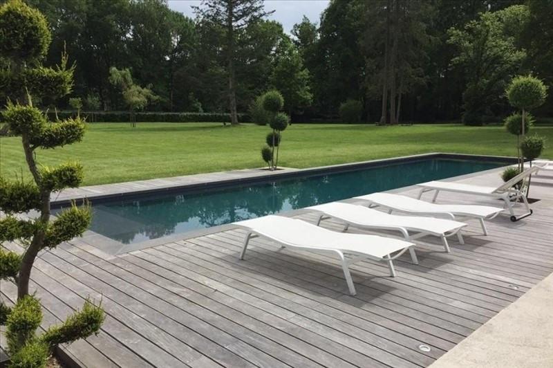 Vente de prestige maison / villa Montfort l amaury 2260000€ - Photo 5