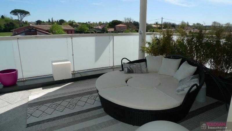 Vente de prestige appartement Escalquens 335000€ - Photo 8