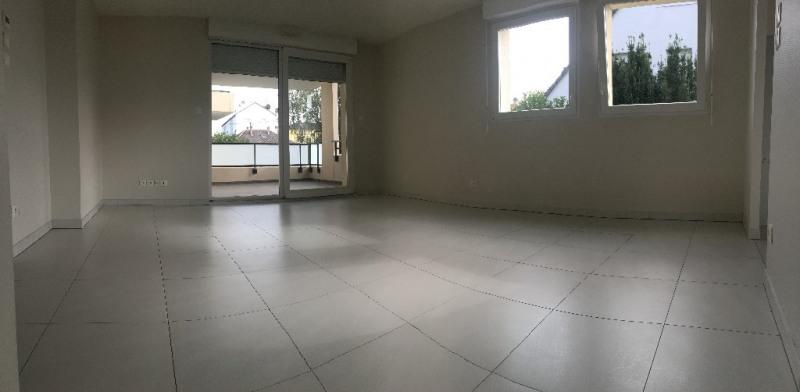 Location appartement Ostwald 950€ CC - Photo 2