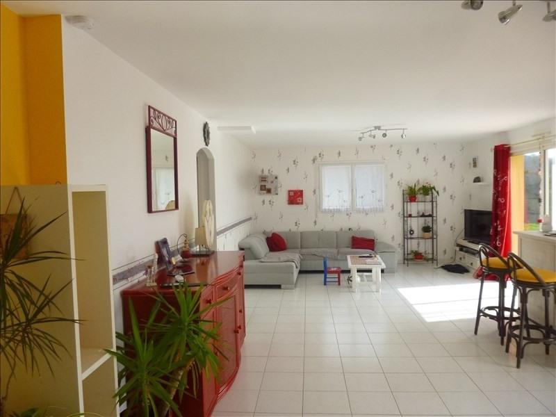 Vente maison / villa Theze 222600€ - Photo 4