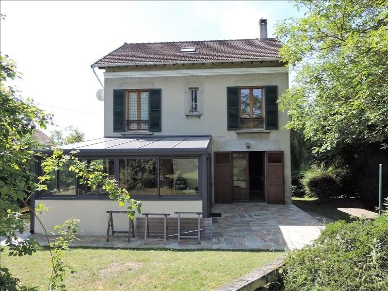 Vente maison / villa Thorigny sur marne 525000€ - Photo 1