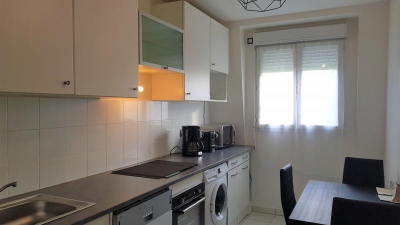 Sale apartment Le plessis trevise 269000€ - Picture 2