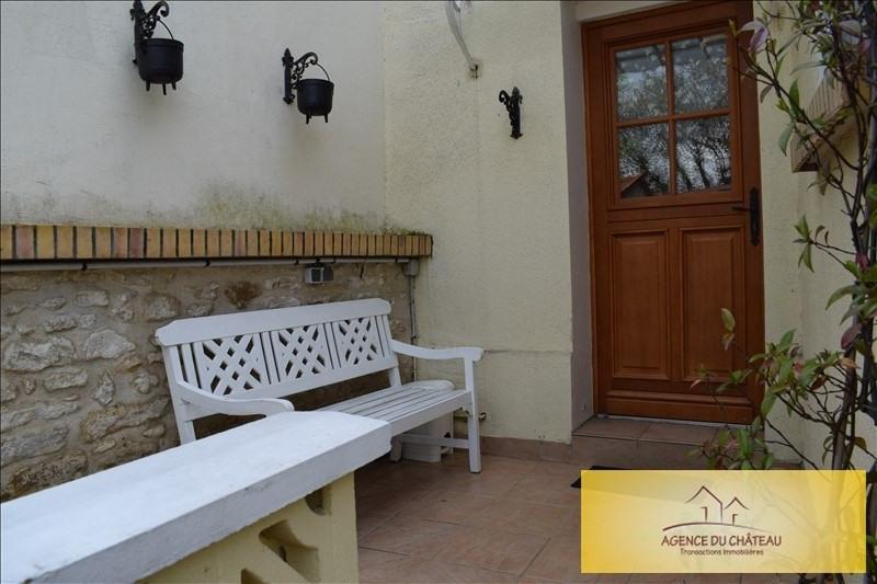 Revenda casa Rosny sur seine 188000€ - Fotografia 6