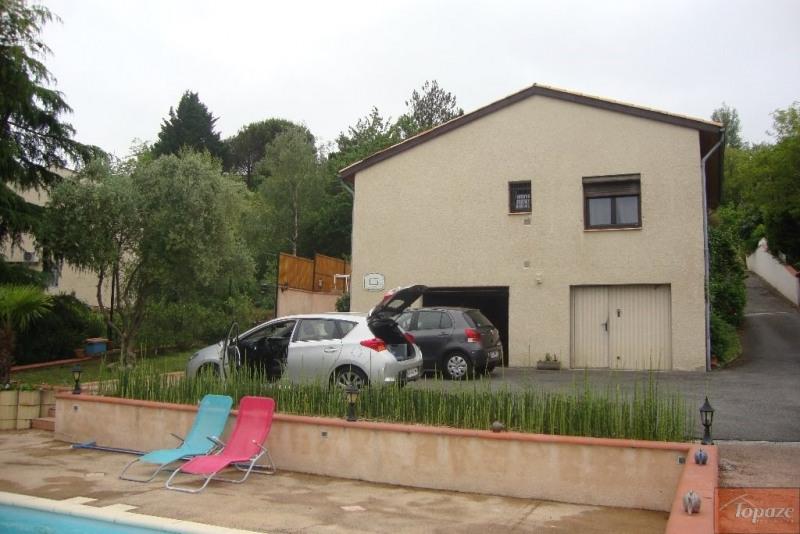 Vente maison / villa Castanet-tolosan 379400€ - Photo 15