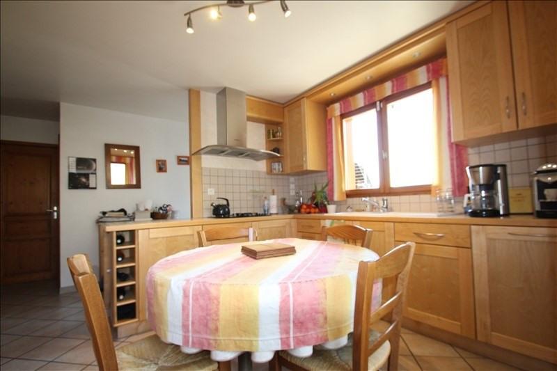 Verkoop  huis Le bourget du lac 375000€ - Foto 5