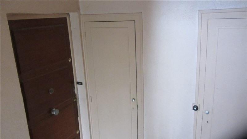 Vente appartement Dijon 62000€ - Photo 2