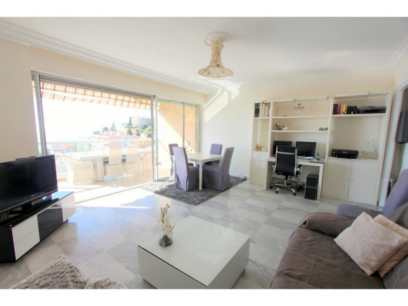 Deluxe sale apartment Villefranche-sur-mer 950 000€ - Picture 5