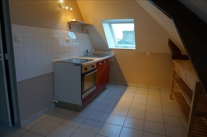 Location appartement Bain de bretagne 435€ CC - Photo 1