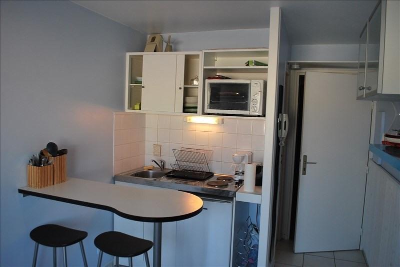 Vente appartement Fort mahon plage 59500€ - Photo 2
