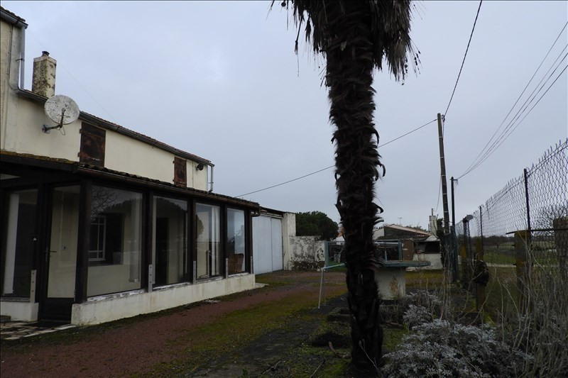 Vente maison / villa St pierre d oleron 137 200€ - Photo 1