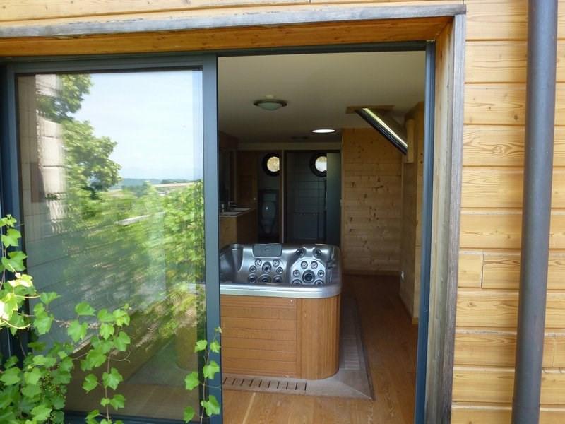 Deluxe sale house / villa Chateauneuf de galaure 590000€ - Picture 15