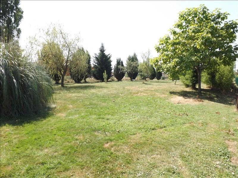 Vente terrain Montauban 64000€ - Photo 2