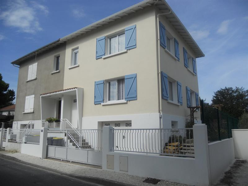 Vacation rental house / villa Royan 750€ - Picture 2
