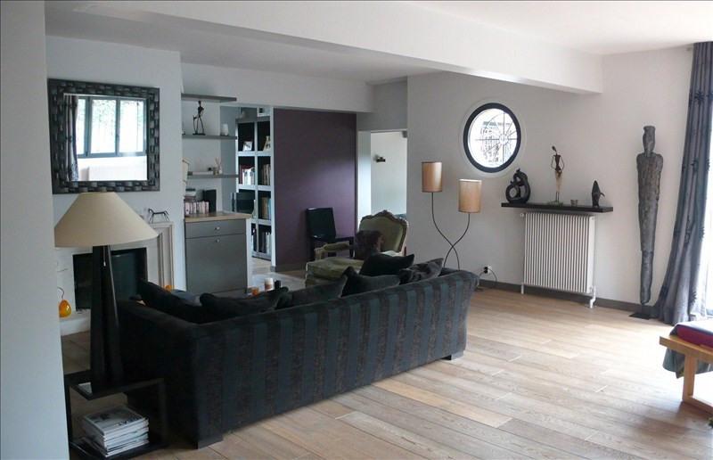 Vente de prestige maison / villa La celle st cloud 1480000€ - Photo 7
