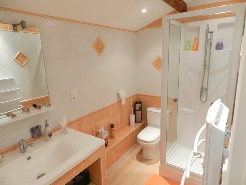 Sale house / villa Blaye 378000€ - Picture 7