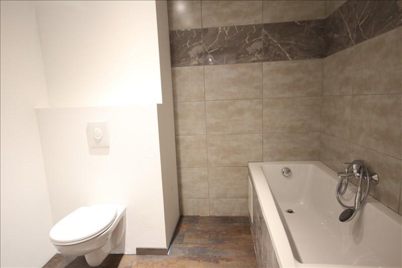 Vente appartement Metz 182000€ - Photo 5