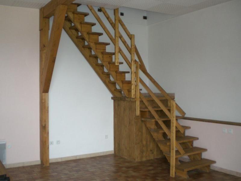 Rental apartment Sonthonnax la montagne 300€ CC - Picture 5