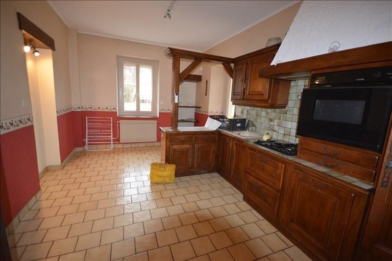 Vente maison / villa Chatonnay 265000€ - Photo 2