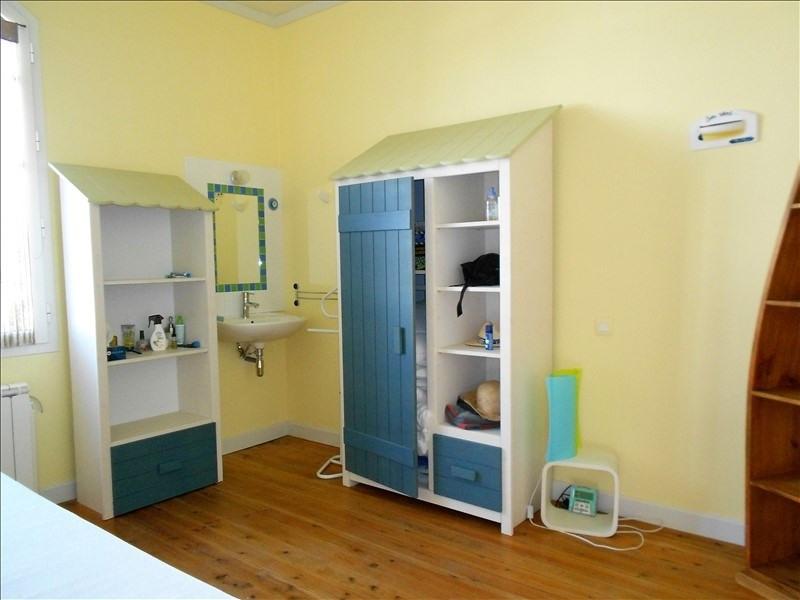 Sale house / villa St jean de monts 322500€ - Picture 7