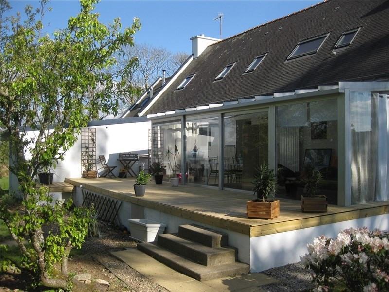 Sale house / villa Locunole 367500€ - Picture 6