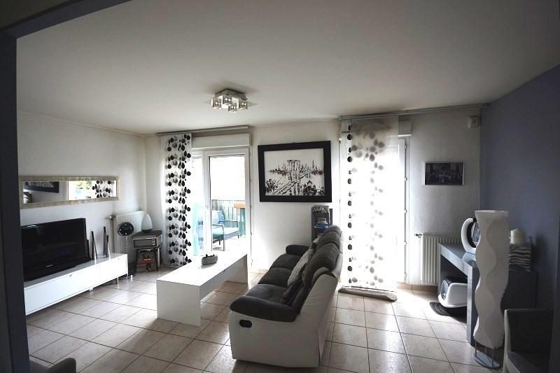 Vente appartement Bourgoin jallieu 165000€ - Photo 1